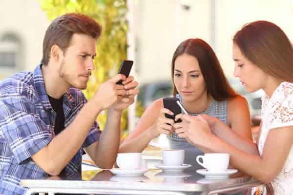 Nomofobia saiba como tratar a Vício do telefone celular