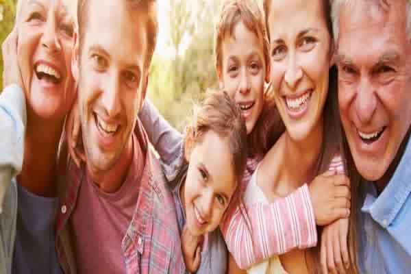 O que a droga causa na família