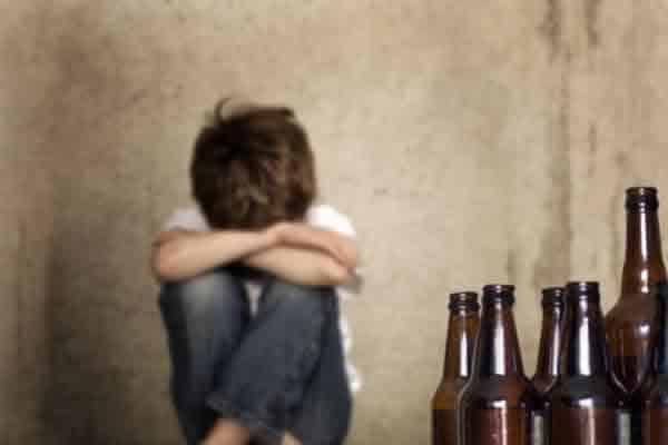 Problemas sociais proveniente do uso do álcool