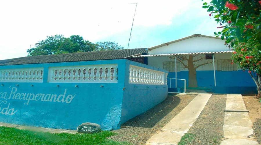 Clinica de Recuperacao em Piracicaba 24 Clínica Recuperando Vidas